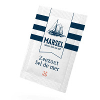 MARSEL® sachets individuels sel de mer