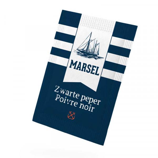 MARSEL portieverpakkingen
