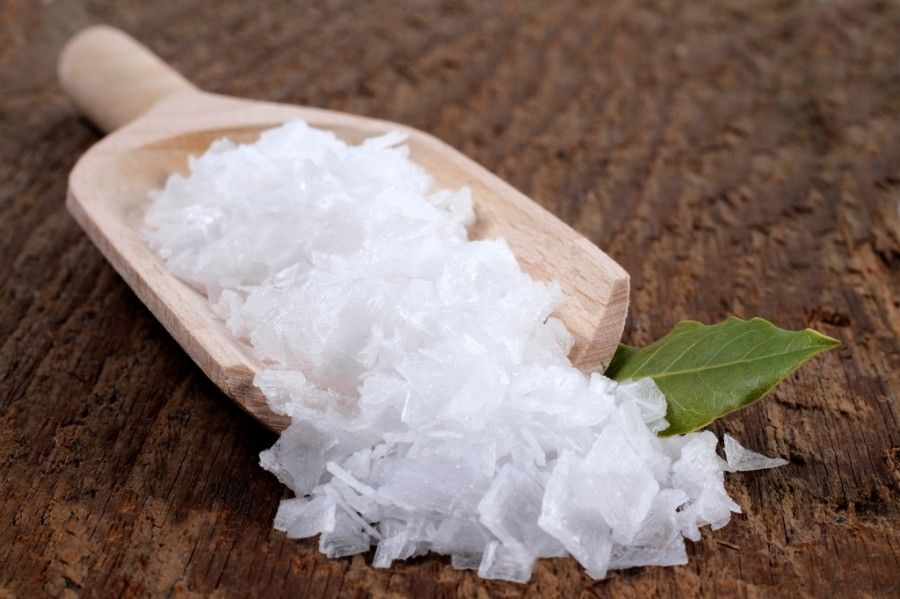 Fleur de sel