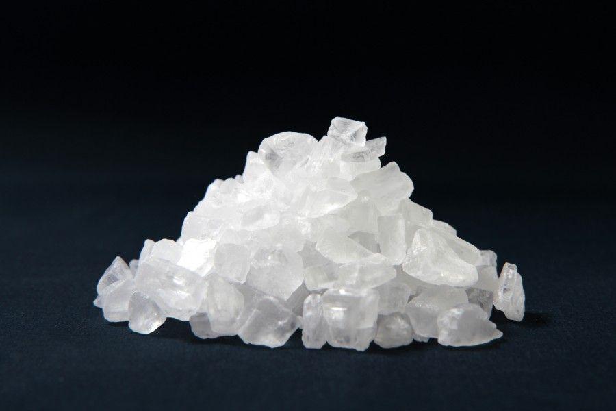 cristaux de sel soft sel crystals