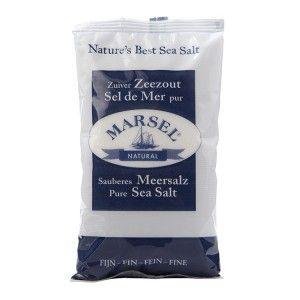 Sel de mer fin sac 1 kg