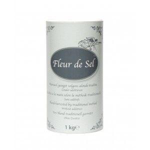 Fleur de sel 1 kg