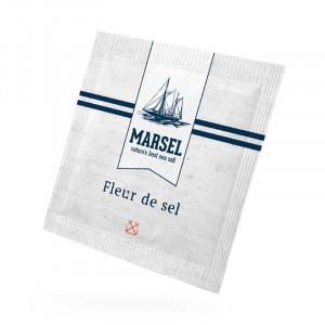 MARSEL® fleur de sel in portieverpakking